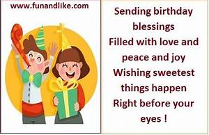 Birthday Wishes With Cute Little Kids Image Pictures ...
