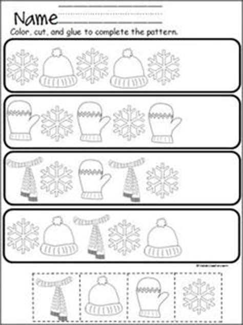 of pre k sequencing worksheets daily