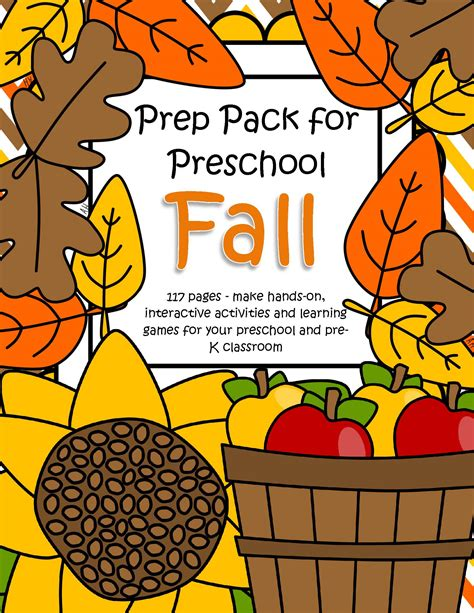 fall theme pack for preschool and pre k 489 | s502260936815463319 p130 i2 w1700