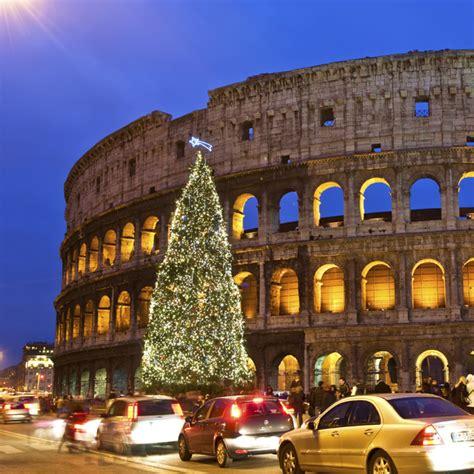 Wie Feiern Italiener Weihnachten by X So Feiert Weihnachten In Italien Bravo