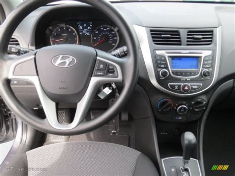Service Manual [how To Remove 2013 Hyundai Accent