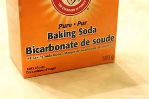 Ph Bicarbonate De Soude : le m lange bicarbonate de soude et huile de ricin gu rit ~ Dailycaller-alerts.com Idées de Décoration