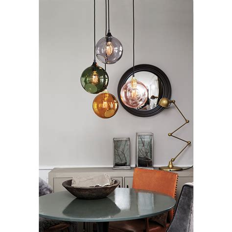 design   ballroom lampe green design