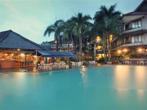 hotel tirtagangga garut  indonesia room deals