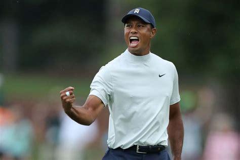 Tiger Woods | Age, Career, Net Worth, Spouse, Divorce ...