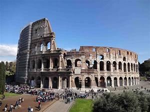 Colosseum  U2013 Rome  Italy