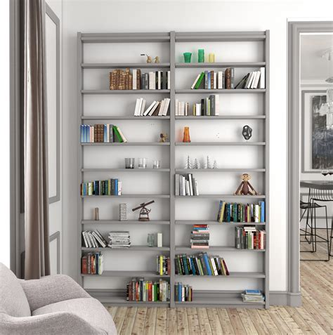 What Is Etagere by Storage Shelvings Shallow Shelving Unit