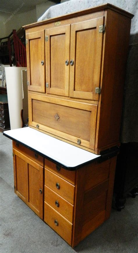 Antique Kitchen Cupboard by Oak Kitchen Cupboard Hoosier Antiques Atlas