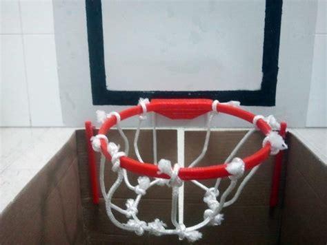 panier de basket bureau mini jeux de basket imprimés en 3d