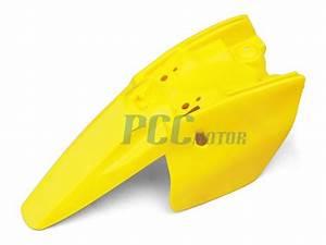 Ktm50 Sx 50 Junior 50cc Sx Fender Plastic Yellow Ps62
