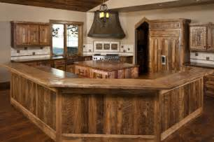 rustic kitchens ideas 27 quaint rustic kitchen designs tons of variety