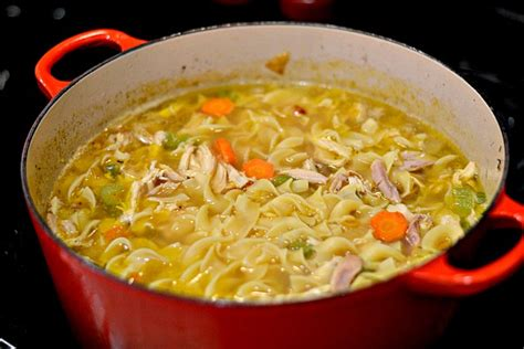 recipe for chicken noodle soup homemade chicken noodle soup recipe peanut butter runner