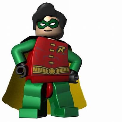 Batman Lego Clipart Robin Downloads