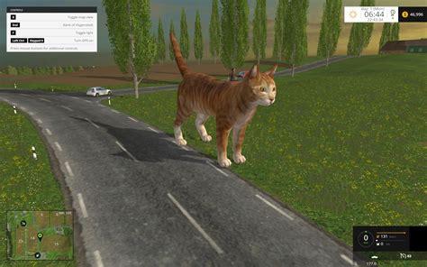 salt ls and cats cat v3 ls 15 farming simulator 2015 15 mod