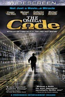 The Omega Code Dvd Release Date