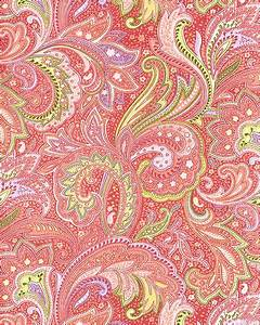 Paisley Muster Stoff : capacious paisley rose material prints pinterest muster bunte muster und stoffmuster ~ Watch28wear.com Haus und Dekorationen