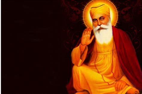 Khandu extends Guru Nanak's birthday greetings
