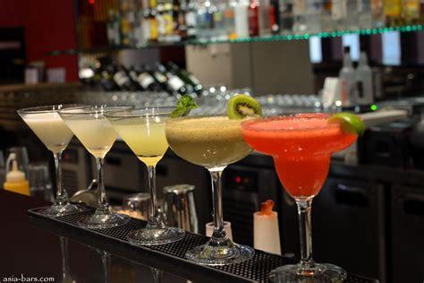 on the drink refreshing summer cocktails at met bar metropolitan bangkok asia bars restaurants