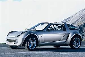 Roadster Smart : smart roadster coupe 2003 autoevolution ~ Gottalentnigeria.com Avis de Voitures
