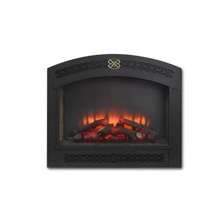 outdoor greatroom company full arch electric fireplace