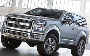 2019 Ford Bronco svt | New Cars Coming Out