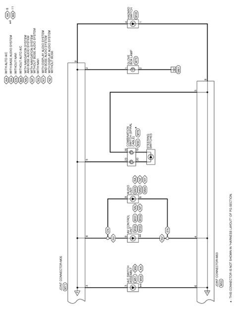 Nissan Sentra Service Manual Wiring Diagram Interior