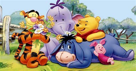 winnie the pooh live winnie the pooh live action movie happening at disney movieweb