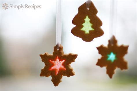 stained glass cookies recipe simplyrecipescom