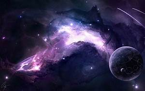 HD Space Wallpaper [1080p+] | Ushasree's Blog