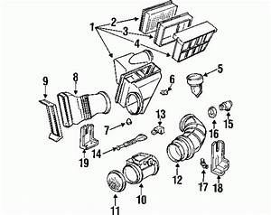 1999 Bmw 328i Diagram