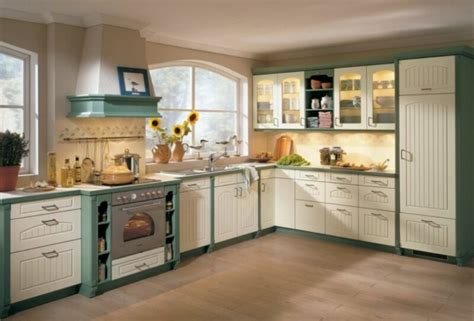 35 Twotone Kitchen Cabinets To Reinspire Your Favorite