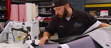 Auto Upholstery Community