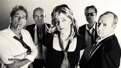 Blondie  Back To Blondie (tribute