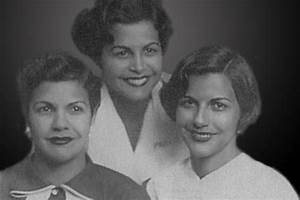 The Mirabal Sisters: In Honor of Women's History Month ...
