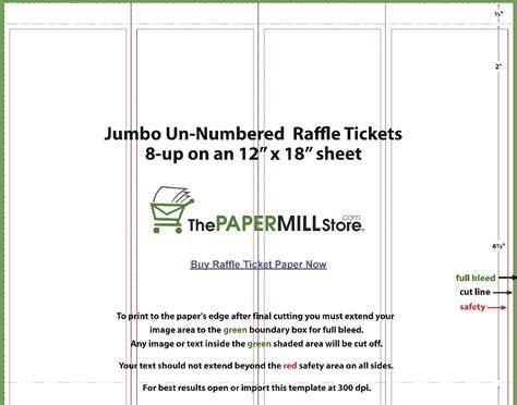 Raffle Tickets Template 50 Free Raffle Ticket Templates Templatehub