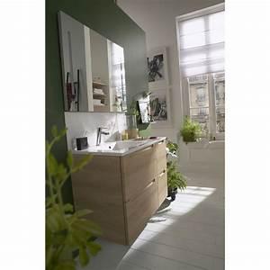 avis meuble salle de bain neo leroy merlin With meuble salle de bain giovanne avis