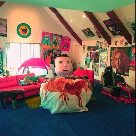 tyler  creator kind  crib  haves  bedroom