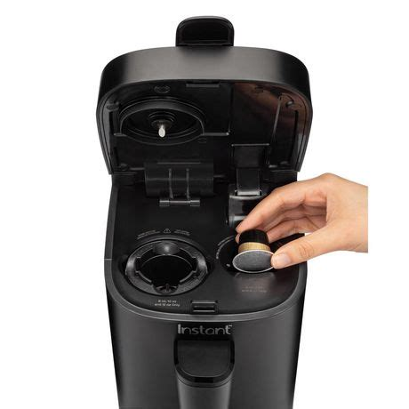 1,807 instant coffee pod machine products are offered for sale by suppliers on alibaba.com, of which filling machines accounts for 2. Instant Pod Coffee & Espresso Maker   Walmart Canada