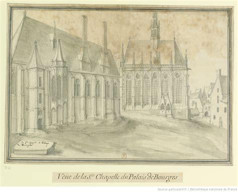 s 233 minaire histoire de 1 du 17 novembre 2017 la sainte chapelle les carnets de l irht