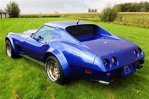 94 Best Chevrolet Corvette C3 Stingray 1968