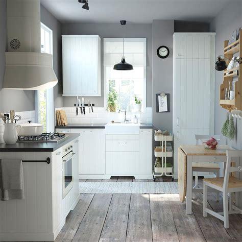 vers blanc dans la cuisine 10 idées pour la cuisine à copier chez ikea