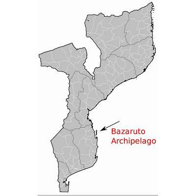 Bazaruto Archipelago - Wikipedia