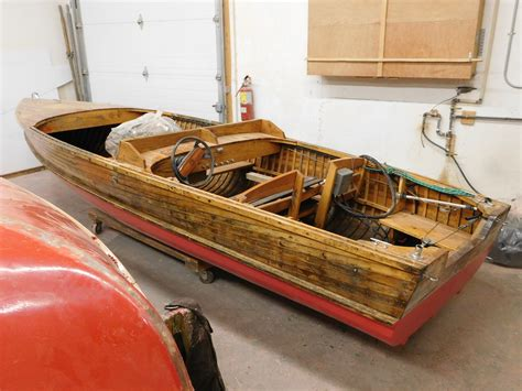 Boat Antiques by Antique Wooden Boats Port Carling Boats Antique