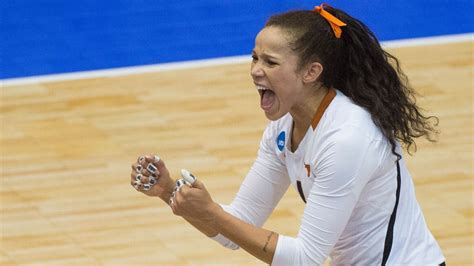 micaya white  texas longhorns volleyball faces dwi charges