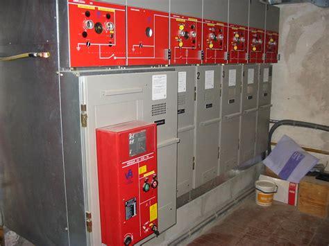 cabine di trasformazione cabine elettriche di trasformazione scf elettrotecnica