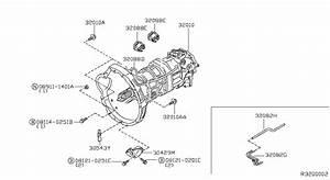 2003 Nissan Xterra Gear Diagram  Nissan  Auto Parts Catalog And Diagram