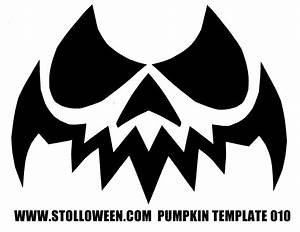 Pumpkin, Stencil