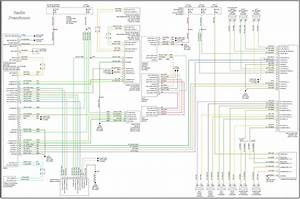 Uconnect Radio Wiring Diagram