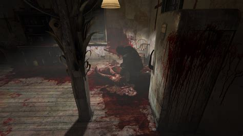 The Outlast 2 Demo Is A Sign Of Great Scares To Come