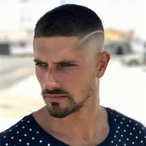 Coupe Courte Homme 2018 : quelles tendances de coiffure homme se poursuivront en 2018 ~ Melissatoandfro.com Idées de Décoration
